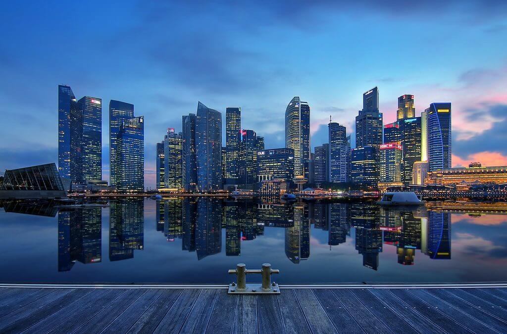 Wallich Residence Singapore